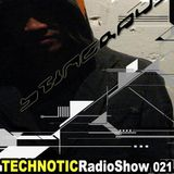 Stingrays (Singapore/Taiwan) on Technotic Radio Show 21