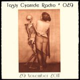 Mad EP - Tasty Cyanide Radio #029 - Sub.FM