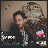 Mason special set @ Dance Paradise - Jovem Pan - Rede Nacional - 'Banzai National Premiere'