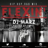 """DJ MARZ """"FLEXIN'VOL.1"""" HIP HOP R&B MIX 2014"""