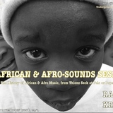 Afro Session. Non-Mix