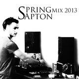 Spring Mix 2013