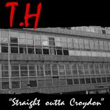 DJ Try Hard's Straight Outta Croydon Old School Euphoric Rave Mix