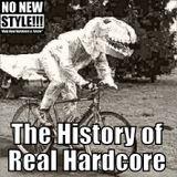 Dj Ninetysix - The History of Real Hardcore 1997-1999