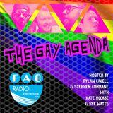 The Gay Agenda - post-Pride '14