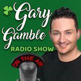 Gary Gamble Radio Show 1 - Aug 2018