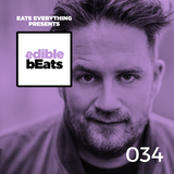EB034 - edible bEats - Eats Everything live from Labyrinth - Pacha, Ibiza