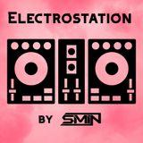 Electrostation #12 - Guestmix Moise George V2