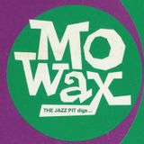 The Jazz Pit Vol.7 : The Jazz Pit digs... Mo'Wax