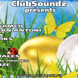 Dj Thieum - Easter + EP 19 on Clubsoundz - 22 & 27-04-2019