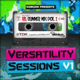 KG Versatility Sessions Vol1
