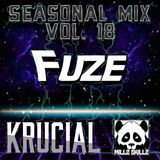 Seasonal Mix Series - Ep. 18