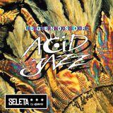 [ Seleta ] Legends Of Acid Jazz - Prestige Rec.