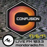 Confusion - ROMA ON AIR FM 103.3 ROME CITY