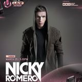 Nicky Romero @ Live at Ultra Music Festival 2018 [HQ]