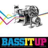 DJ NOZ - BASS IT UP -
