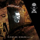 Marxman warm up mix for Therapy Sessions NL