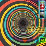 Think of you Mix Set - Abdi.Adl  03 April 2017