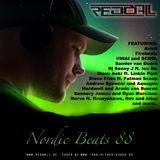 Nordic Beats 88
