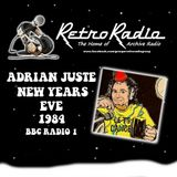 Adrian Juste - New Years Eve - 31-12-84