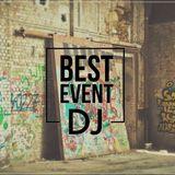 Best Event DJ - Zenei Bemutatkozó R&B Hip-Hop Black Music