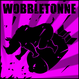 Wobbletonne - Wobblebombs - Volume 006 (2011-10-17)