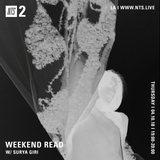 Weekend Read w/ Surya Giri - October 4th 2018