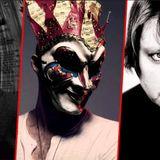 A Tribute to the Legends - Boris Brejcha, Robert Babicz & Tinush