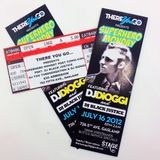 DiOggi: Live at The Stage, San Diego (part II)