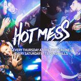 Hot Mess 2016 - Mixed by Dan Kidd