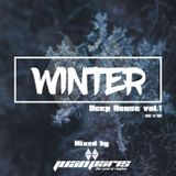 Winter - Deep House vol.1 Mixed By: Juan Paris