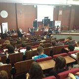 Konferencja Akademii WNET - Kurs Ekonomii na UKSW