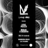 Lucas Palazzo @ Living Vibes 1