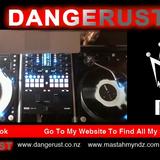 DANGERUST's - R.I.P Keith Flint (The Prodigy)