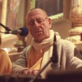 Kirtan by HH Sivarama Swami - 2nd March 2012