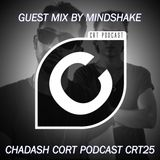 CRT25-GUEST MIX BY MINDSHAKE