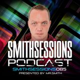 Mr. Smith - Smith Sessions 085 (28-12-2017)