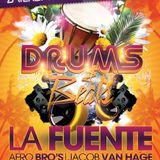 Bermuda's Drums & Beats Mixtape #1 | Mixed by Miché