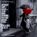 BETTA STAY UP! A Mix by Turtle Bugg