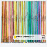 Andreas Agiannitopoulos (Electronic Transmission) Radio Show_273