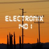 Electronix 1401 - pumped-up tech house, house, techno and progressive
