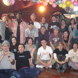 DJ Herb Martin @bassment, Asahikawa, Feb/12/2011