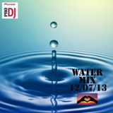 KR055 - Water Mix 12/07/13