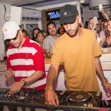 2016.09.13 - Amine Edge & DANCE @ Café Mambo, Ibiza, SP