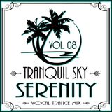 ★ Sky Trance ★ Serenity Vocal Trance Mix Vol. 08