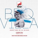 BBQVilla #29 (NRJ Ukraine 25.08.16) Guest Mix By Dj Richie