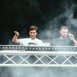 Speaking Minds DJ Set @ Sleeptouw Festival, Tilburg - 20/06/2015