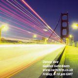Danny Bee - Golden Gate Beats - 8/28/2015