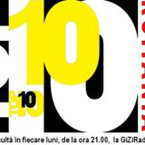 3) TOP 10 HIP HOP DIN ROMANIA (Perioada 29 iulie - 5 august 2012)