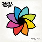 BEST OF 2013 ✖ SMALLTOWN DJS